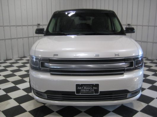 2015 Ford Flex Limited 005
