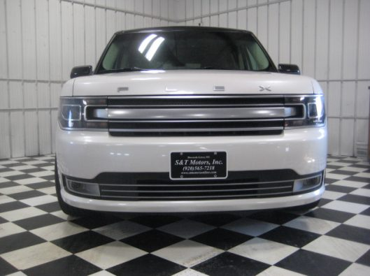 2015 Ford Flex Limited 006