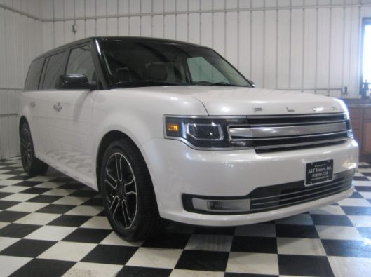 2015 Ford Flex Limited 007