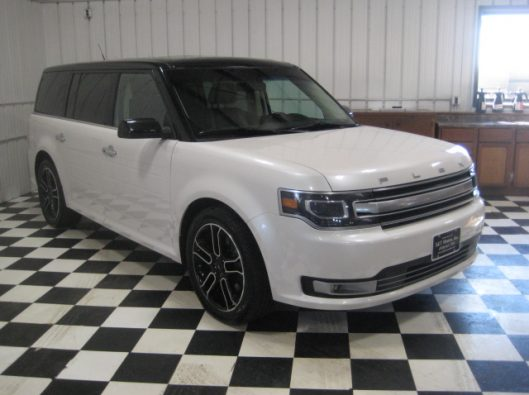 2015 Ford Flex Limited 008