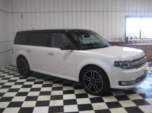 2015 Ford Flex Limited 010