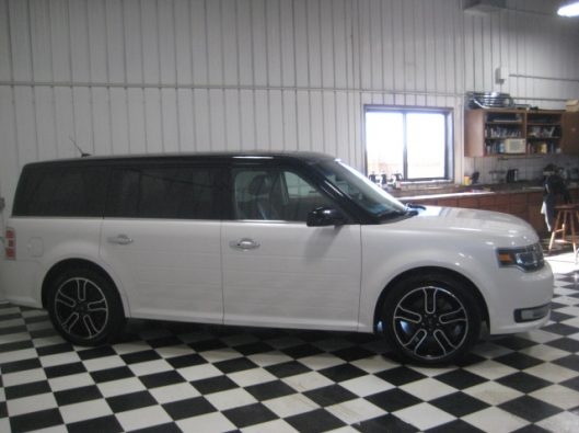 2015 Ford Flex Limited 011