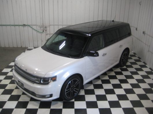 2015 Ford Flex Limited 013