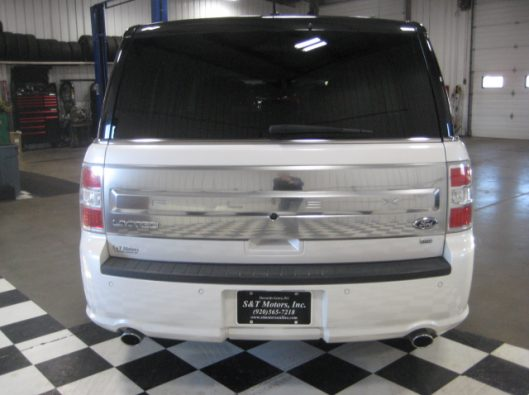 2015 Ford Flex Limited 014