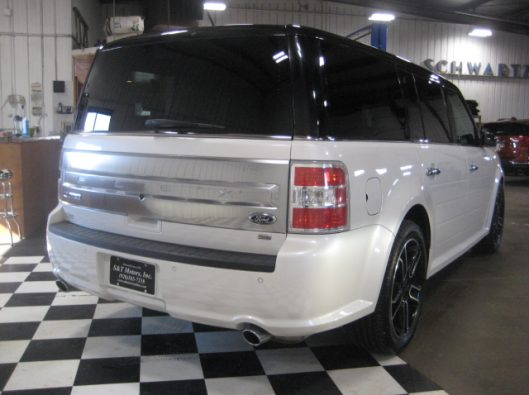 2015 Ford Flex Limited 015