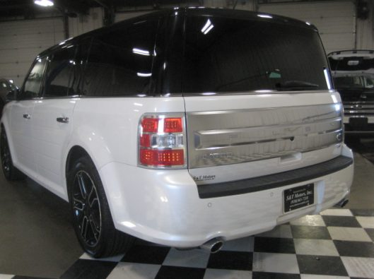 2015 Ford Flex Limited 016