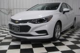 2017 Chevrolet Cruze LT Hatch-Back