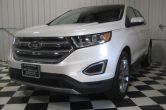 2017 Ford Edge Titanium All-Wheel-Drive