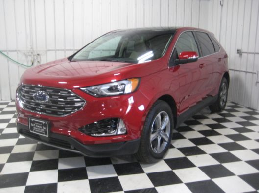 2020 Ford Edge Ruby Red 002 - Copy