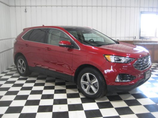 2020 Ford Edge Ruby Red 011 - Copy