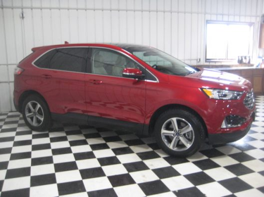 2020 Ford Edge Ruby Red 012 - Copy