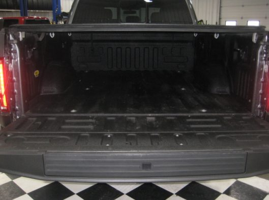 2018 Ford F150 Gray Supercrew 020