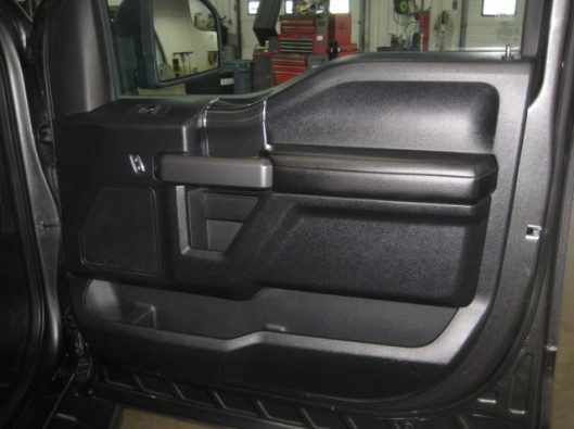 2018 Ford F150 Gray Supercrew 023