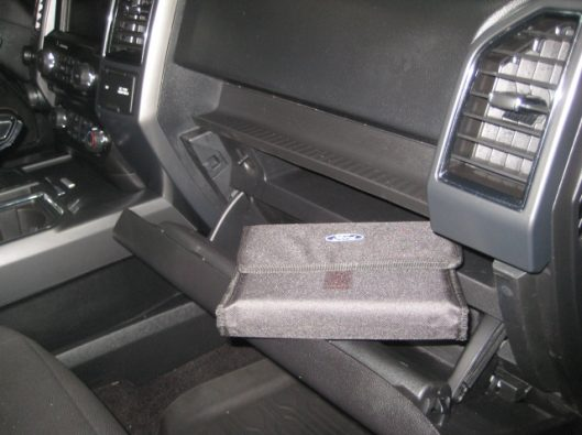 2018 Ford F150 Gray Supercrew 027
