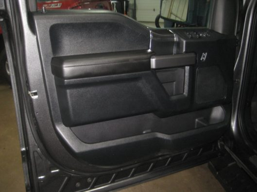 2018 Ford F150 Gray Supercrew 032