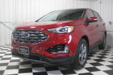 2020 Ford Edge SEL All-Wheel-Drive