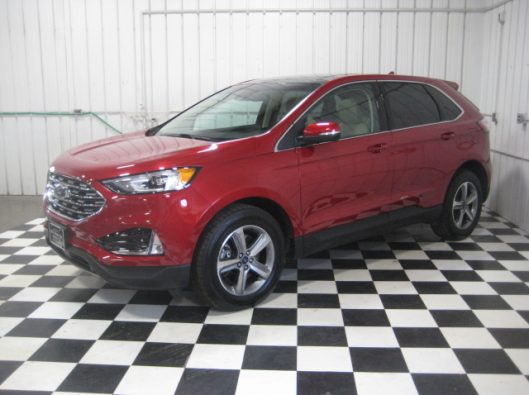 2020 Ford Edge Ruby Red 004 - Copy