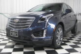2018 Cadillac XT5 Premium Luxury All-Wheel-Drive