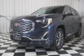 2018 GMC Terrain Denali All-Wheel-Drive