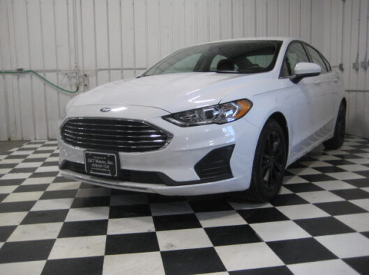 2020 Ford Fusion 001