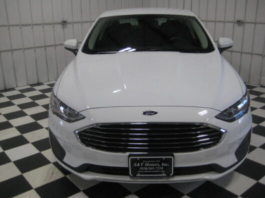 2020 Ford Fusion 007