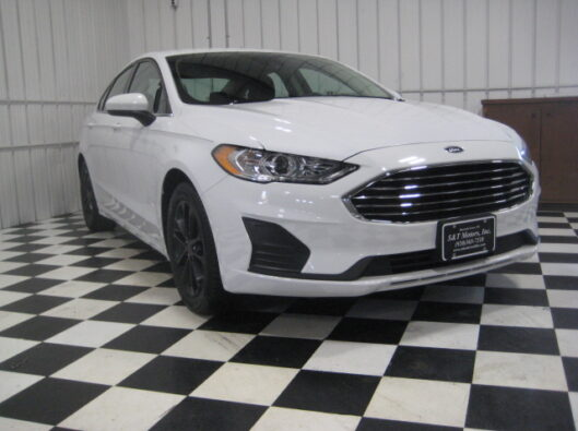 2020 Ford Fusion 009