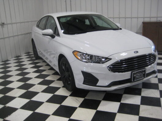 2020 Ford Fusion 010