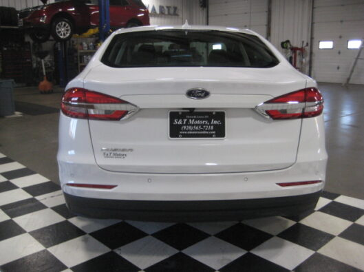 2020 Ford Fusion 016
