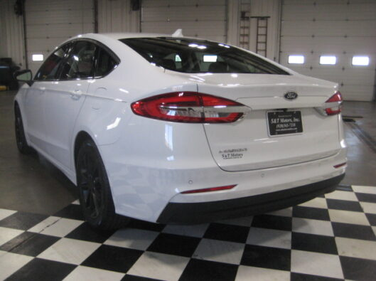 2020 Ford Fusion 017