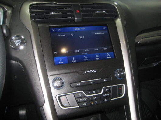 2020 Ford Fusion 036