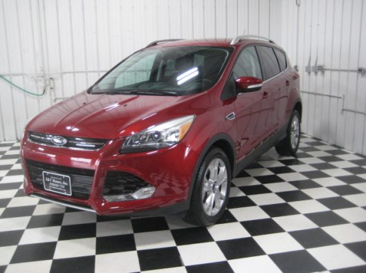2015 Ford Escape Ruby Red 002