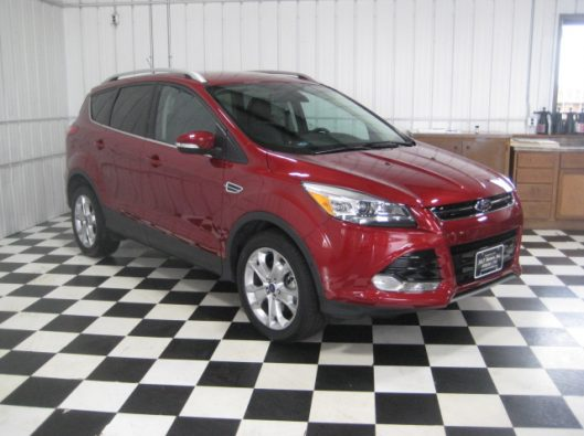 2015 Ford Escape Ruby Red 009