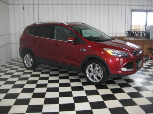 2015 Ford Escape Ruby Red 010