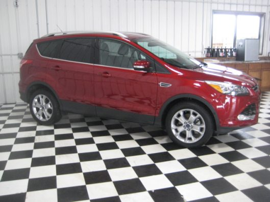 2015 Ford Escape Ruby Red 011
