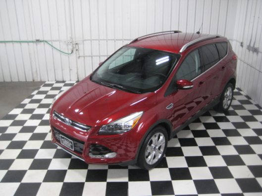 2015 Ford Escape Ruby Red 016