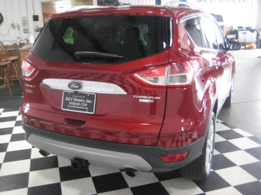 2015 Ford Escape Ruby Red 019