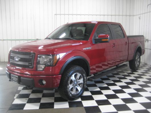 2013 Ford F150 Crew 002