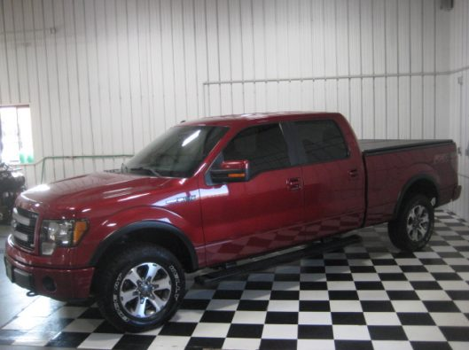 2013 Ford F150 Crew 003
