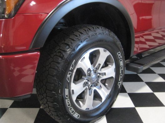 2013 Ford F150 Crew 004