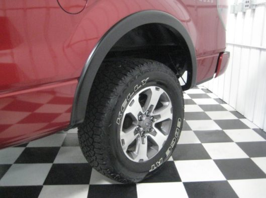 2013 Ford F150 Crew 006