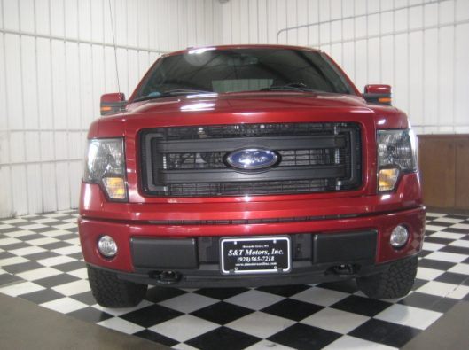 2013 Ford F150 Crew 008
