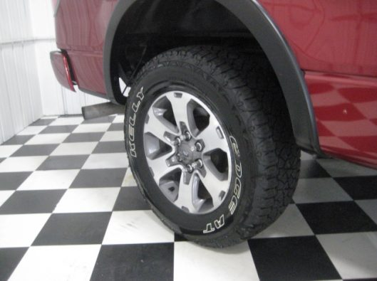 2013 Ford F150 Crew 013