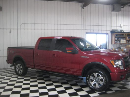 2013 Ford F150 Crew 014