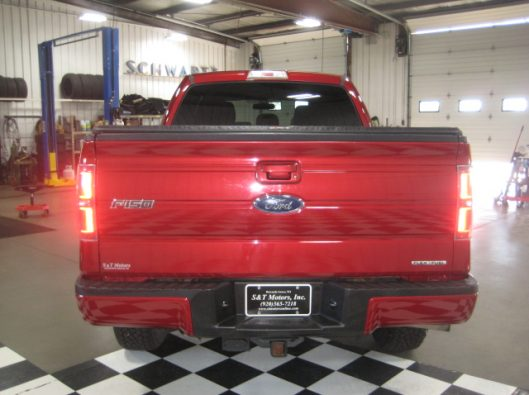 2013 Ford F150 Crew 015