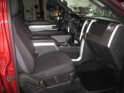 2013 Ford F150 Crew 019