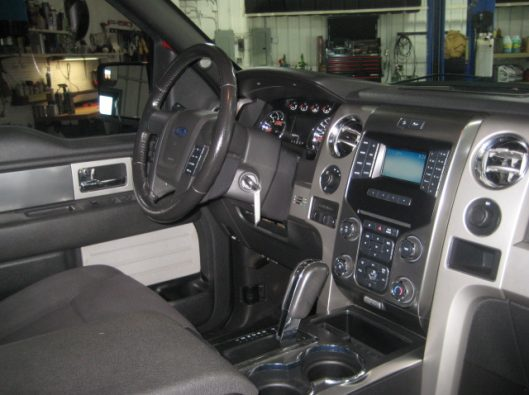 2013 Ford F150 Crew 020
