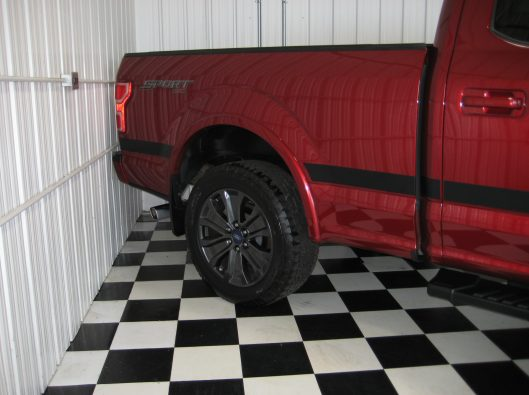 2018 Ford F150 Ruby Red 014