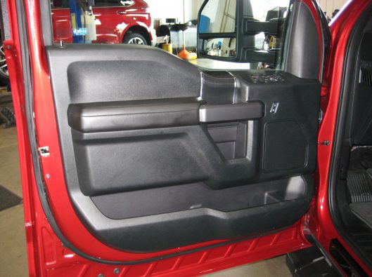 2018 Ford F150 Ruby Red 031