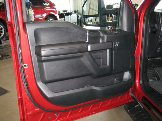 2018 Ford F150 Ruby Red 032